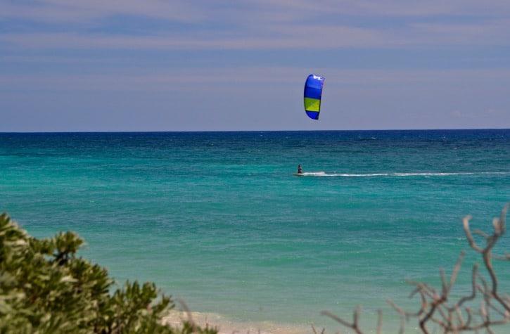 barbade-kite